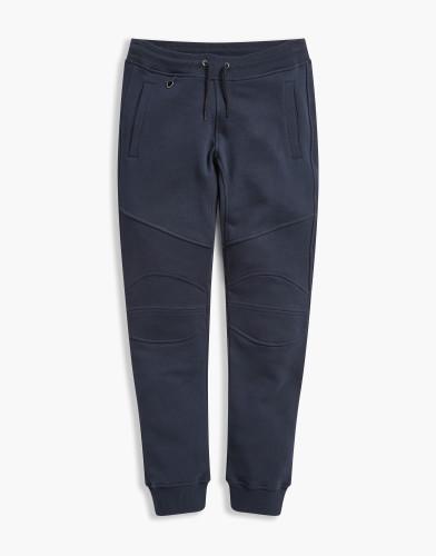Belstaff X SOPHNET- - Aston Sweatpants - £150 €175 $275 - Navy Blue - 71100272j61a009380000-jpg