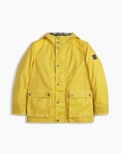 Belstaff Kids - Tourmaster - £325 €350 $425 -Bright Mustard Yellow - 73050004c61n015830025-jpg