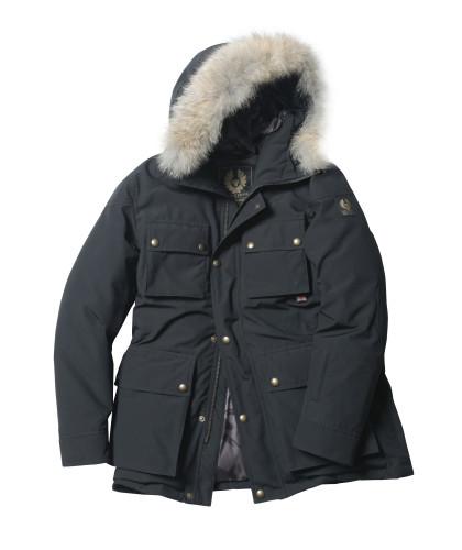 Belstaff X SOPHNET- - Roadmaster Down Jacket - £1095 €1195 $1395 - Black - 71050377c50n045890000-jpg