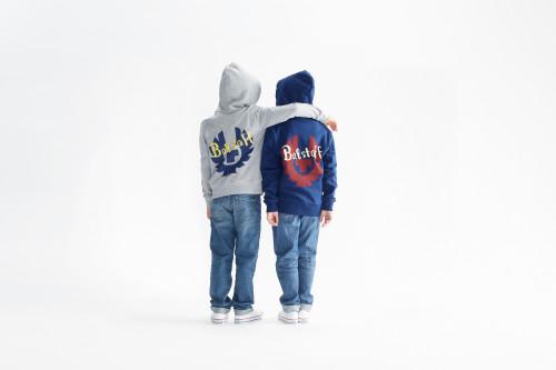 Belstaff Kids - Kingley Belstaff Hoody - L4-jpg