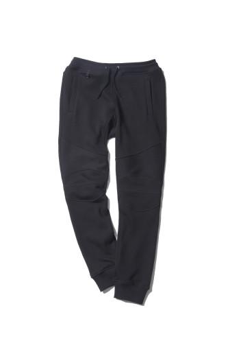 Belstaff X SOPHNET- - Aston Sweatpants - £150 €175 $275 - Black - 71100272j61a009390000-JPG