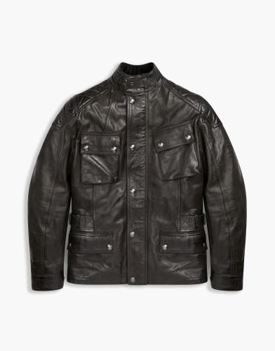 Belstaff PM - Turner Blouson - 950 E1195 1595 - antique-black-41050023l81n033790054-jpg