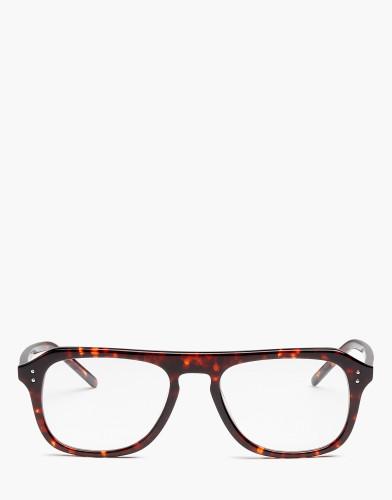 Belstaff - Eyston Opticals - £290 €325 $470 -  Tortoise Shell Brown - 79990033M30N002160111ALT1-jpg