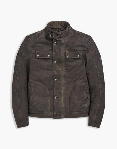 Belstaff PM - Glen Vine Blouson - 395 E495 650 - Burnished Brown - 41020021j61a005860089 15-jpg
