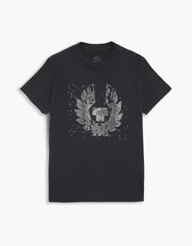 Belstaff PM - Myth T-Shirt -50 E65 95- off-black-41140001j61n004190068-jpg