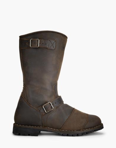 Belstaff PM - Endurance Boot 295 E375 495 - Black Brown-41800001L81N034890023-jpg