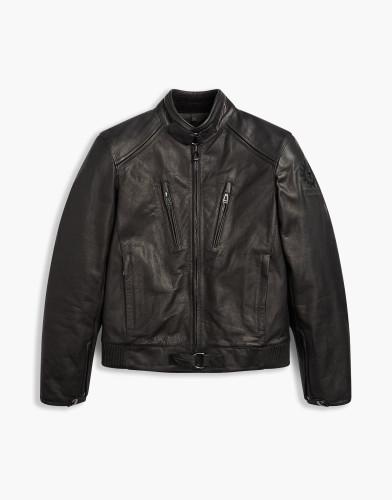 Belstaff PM - Lavant Blouson - 795 E995 1295 - Black-41020010l81n018890000-jpg