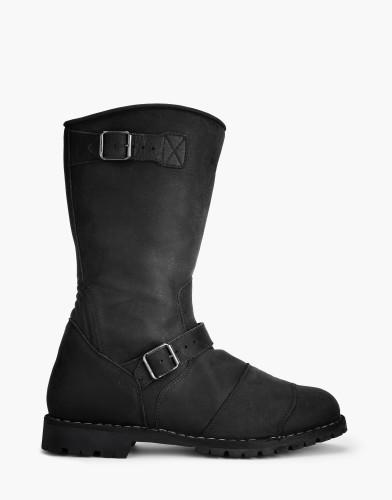 Belstaff PM - Endurance Boot 295 E375 495 -Black -41800001L81N034890000-jpg