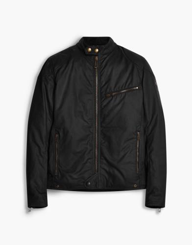 Belstaff PM - Ariel Blouson - 3395 E495 650 - Black - 41020043c61t010290000-jpg
