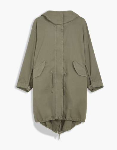 Belstaff - Brinsley Jacket - £550 €595 $695 - Slate Green - 72030115C71A036420065-jpg