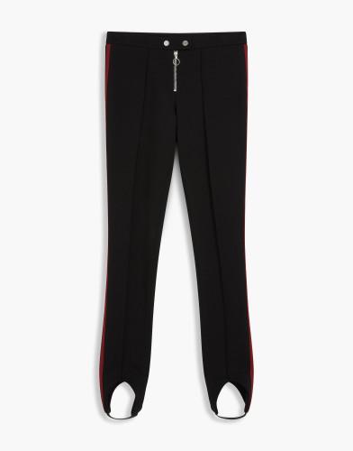 Belstaff - Greenbury Trousers - £325 €350 $435 - Black - 72100291J50N001790000-jpg