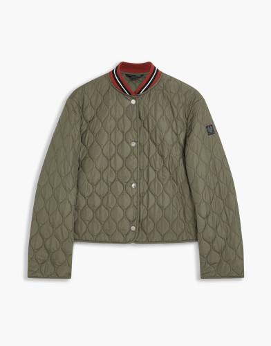 Belstaff - Culmore Jacket - £375 €395 $475 - Slate Green - 72020269C50N019220065-jpg