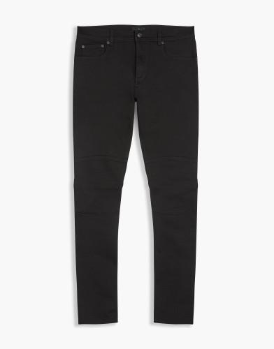 Belstaff - Tattenhall Trousers - £195 €225 $275 - Black -71100319D74B001290000-jpg