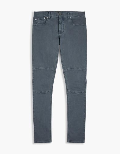 Belstaff - Tattenhall Trousers - £195 €225 $275 - Steele Blue - 71100319D74B001280006-jpg