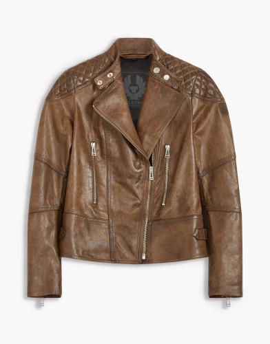 Belstaff - Glyde Blouson - £1195 €1295 $1595 - Pale Military - 72020242L81N005620039-jpg