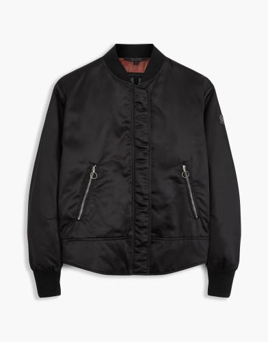 Belstaff - Dunloe Jacket - £450 €495 $595 - Black - 72020274C50N034990000-jpg