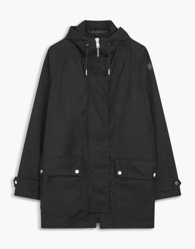 Belstaff - Dunaven Jacket - £550 €595 $695 - Black - 72030118C71N036390000-jpg