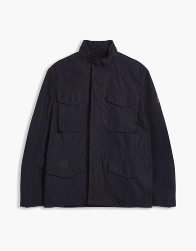 Belstaff - Tylewood Jacket - £550 €595 $695 - Dark Ink -715050398C50N045380092-jpg