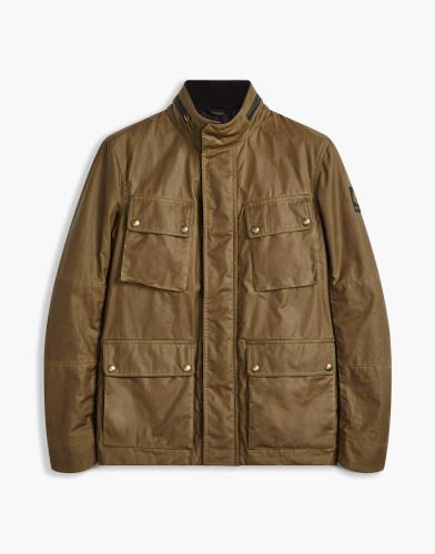 Belstaff - Explorer Jacket - £595 €650 $795 - Capers - 71050405C61N015820034-jpg
