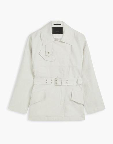 Belstaff - Clonmore Jacket - £550 €595 $695 - Light Canvas - 72010303C71N036810130-jpg