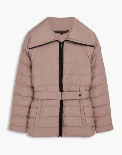 Belstaff - Herringham Jacket - £495 €550 $650 - Ash Rose - 72050408C50N024740065-jpg