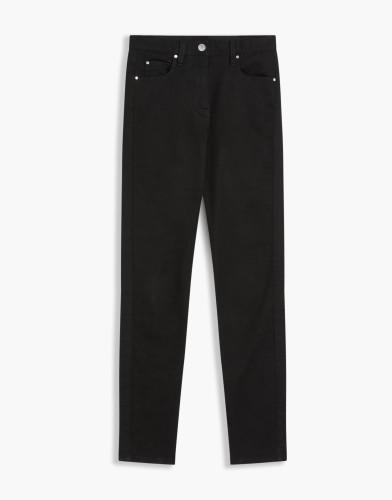 Belstaff - Maryon Trousers - £195 €225 $275 - Black -  72100297D64A005390000-jpg