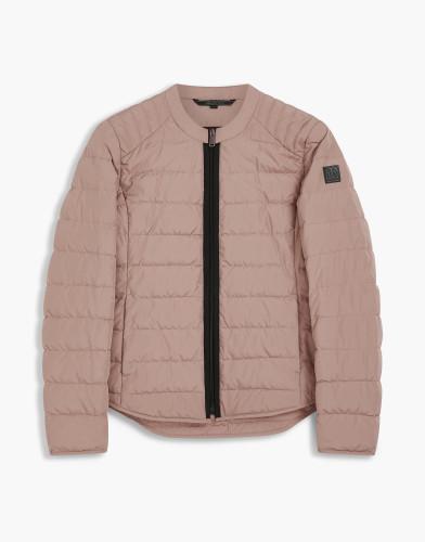 Belstaff - Hamford Jacket - £350 €395 $475 - Ash Rose - 72050416C50N024740065-jpg