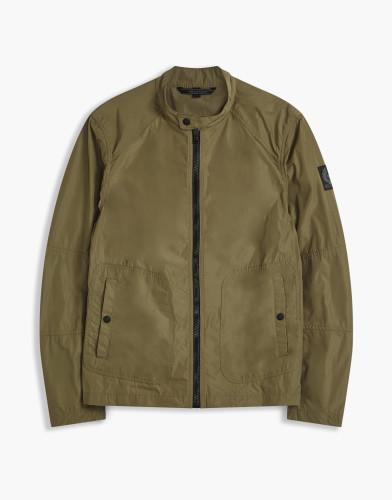Belstaff - Ravenstone Jacket - £350 €395 $475 - Slate Green - 71020635C50N045320065-jpg