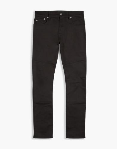 Belstaff-  Melford Trouser - £175  €195 $225 - Black - 71100316d71n003790000-jpg