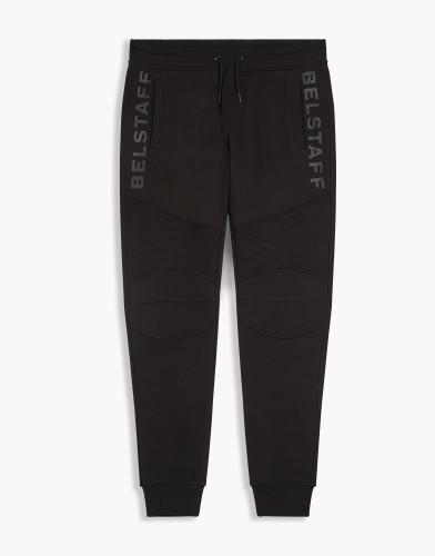 Belstaff - Whitegate Sweatpants - £175 €195 $225 - Black - 71100313J61A0066-jpg