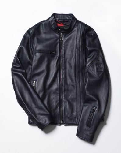 Belstaff x SOPHNET. - Hempston Jacket - £1195 €1295 $1595 - Navy-jpg
