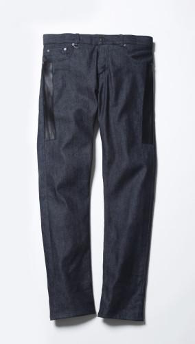Belstaff x SOPHNET. - Paynter Jeans - £225 €250 $295 - Indigo-jpg