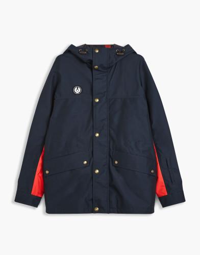 Belstaff x SOPHNET. - Kersbrook Jacket - £550 €595 $695 -Navy - 71030129C50N049680000-jpg