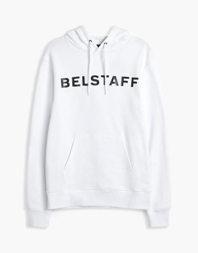 Belstaff x SOPHNET. - Marfield Sweater - £195 €225 $275 -White -71130436J61A009310000-jpg