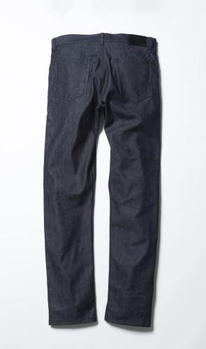 Belstaff x SOPHNET. - Paynter Jeans - £225 €250 $295 - Indigo back-jpg