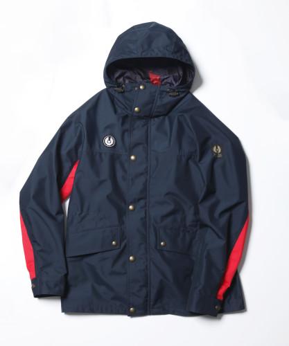 Belstaff x SOPHNET. - Kersbrook Jacket - £550 €595 $695 - Navy-jpg