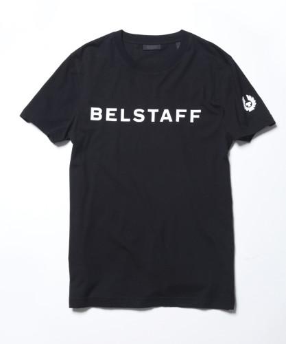 Belstaff x SOPHNET. - Hynton T-Shirt - £70 €75 $90 - Black-jpg