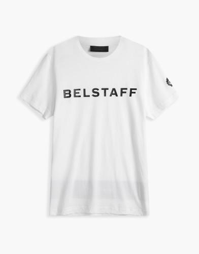 Belstaff x SOPHNET. - Hynton T-Shirt - £70 €75 $90 - White - 71140200J61A006710000-jpg