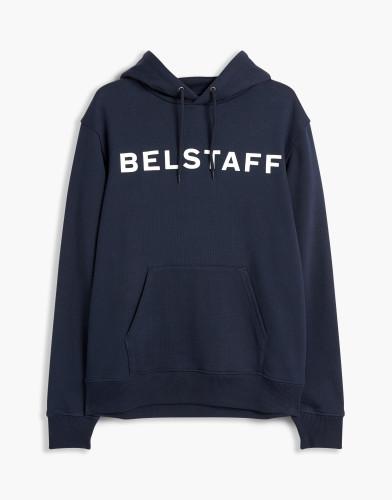 Belstaff x SOPHNET. - Marfield Sweater - £195 €225 $275 -Navy -71130436J61A009380000-jpg