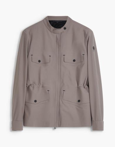 Belstaff Origins - Meridian Jacket - £550 €595 $695 - Dark Parchment - 72050436C50N048410139-jpg