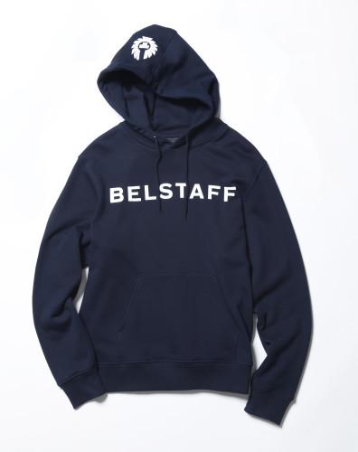 Belstaff x SOPHNET- - Marfield Sweater - £195 €225 $275 - Navy - i-jpg