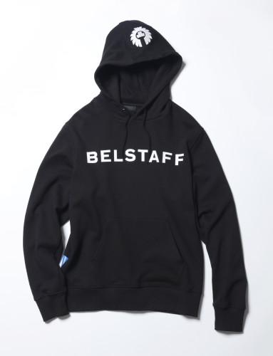Belstaff x SOPHNET- - Marfield Sweater - £195 €225 $275 - Black - i-jpg