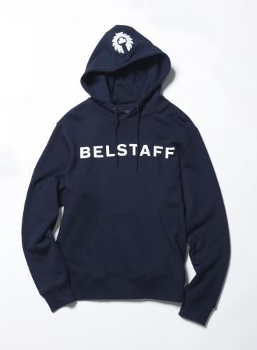 Belstaff x SOPHNET- - Marfield Sweater - £195 €225 $275 - Navy-jpg