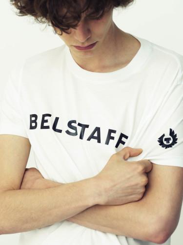 Belstaff x SOPHNET. Look 06