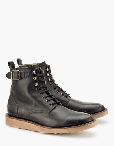 Belstaff - Chancery Boots - £395 €450 $550 - Black -77800223L81N062990000ALT1-jpg