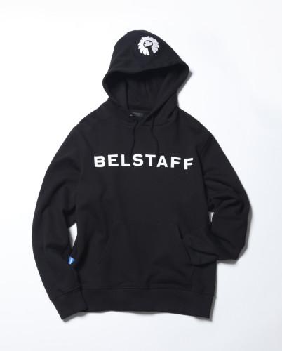 Belstaff x SOPHNET- - Marfield Sweater - £195 €225 $275 - Black-jpg
