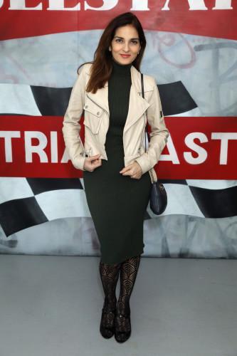Yasmin Mills Attends Belstaff AW18 Presentation-JPG