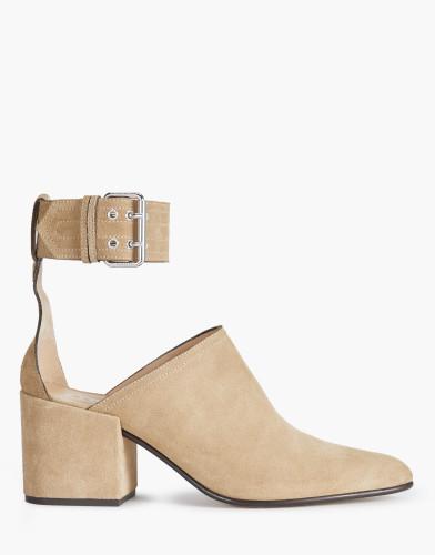 Belstaff - Attadale Shoes - £450 €495 $595 - Sand - 77851303L81N062710024-jpg