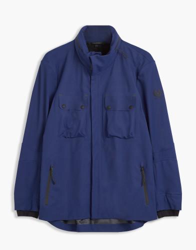 Belstaff Origins - Slipstream - £550 €595 $695 - Electric Blue - 71030130C50N048480122-jpg