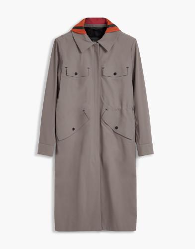 Belstaff Origins - Venturer Coat - £625 €695 $825 - Dark Parchment - 72030120C50N048410139-jpg
